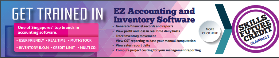 SkillsFuture Accounting Software Training