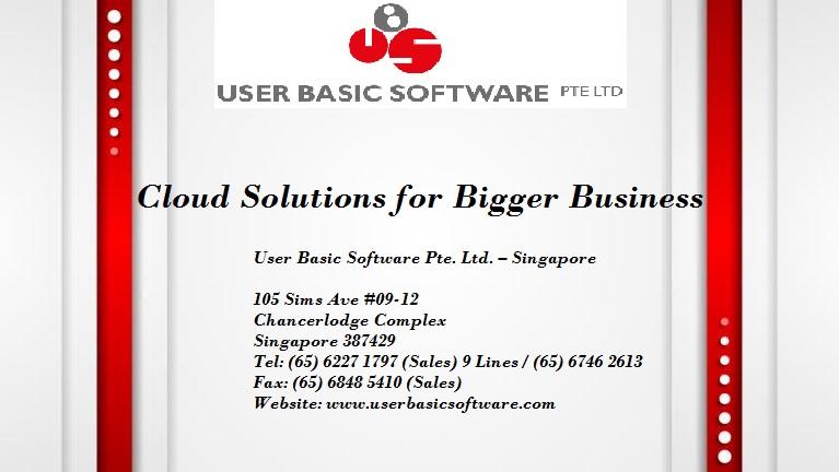 Cloud solutions for bigger commercial enterprise – An overview 767 x 432