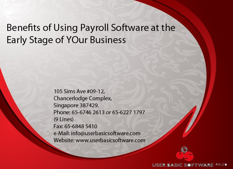 Benefits of Using Payroll Software at the Early Stage of YOur Business 800x600
