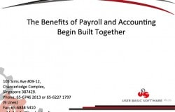 The Benefits of Payroll and Accounting Begin Built Together 713x535