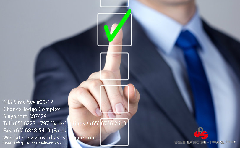 When Choosing Between Payroll Accounting Software And Outsourcing - Consider Things