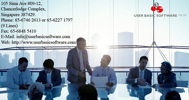 The Beneficial Effect On The Economy Using Accounting Software