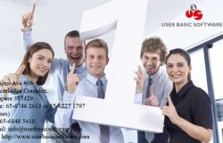 User Basic Software is Singapore No.1 Accounting Software