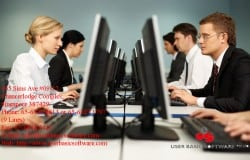 Uses of Accounting Software Online Tool with Multiple End Users