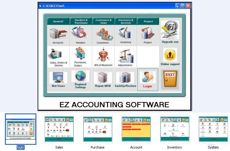 Singapore Accounting Software Pricing
