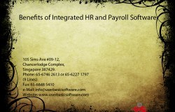 Benefits of Integrated HR and Payroll Software 1000x750