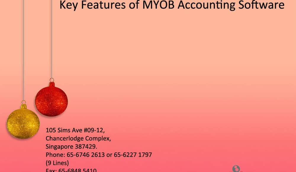 Key Features of MYOB Accounting Software 1000x750