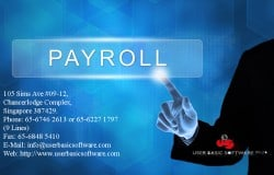 Eight Advantages Payroll Myob Accounting Software