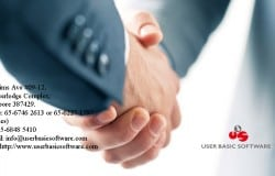 What are the Qualities have POS Accounting Software