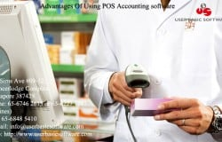 Pos software Singapore