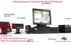What Hardware Do I Need For My Retail POS System