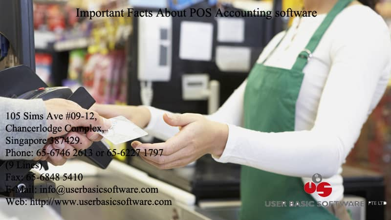 Important Facts About POS Accounting software