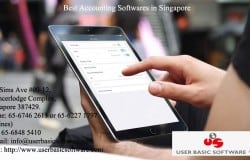 Best Accounting Softwares in Singapore