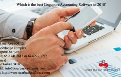 Which is the best Singapore Accounting Software in 2018
