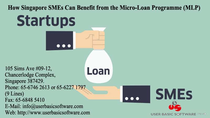 How Singapore SMEs Can Benefit from the Micro-Loan Programme (MLP)