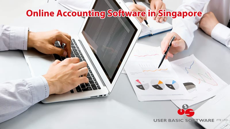 Online Accounting Software in Singapore