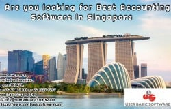Are you looking for Best Accounting Software in Singapore