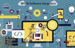 MYOB Software Integration