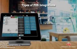 Types of POS Integrations