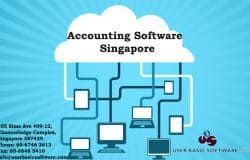 Accounting software Singapore