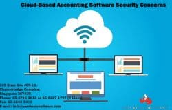 Cloud-Based Accounting